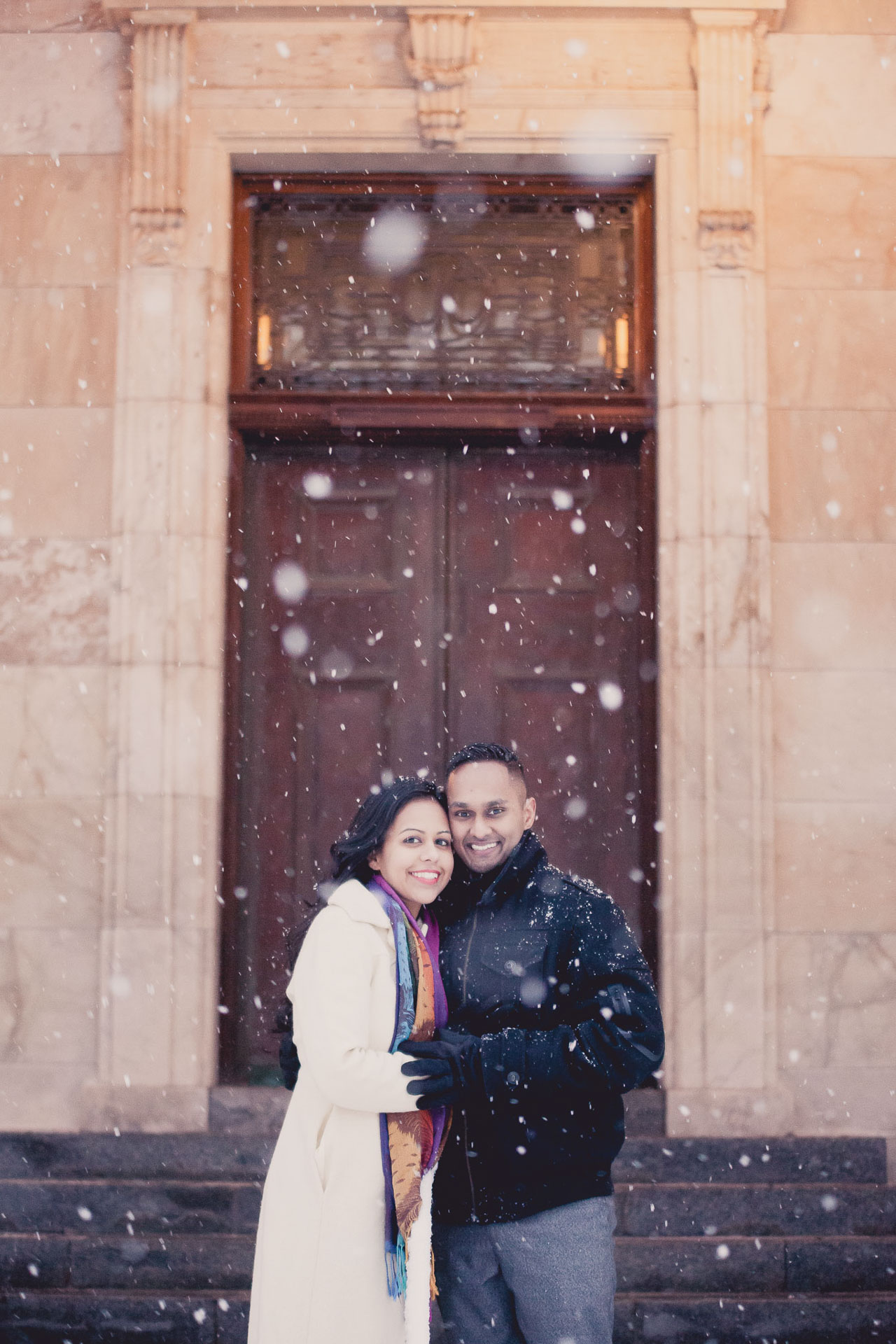 toronto proposal photography
