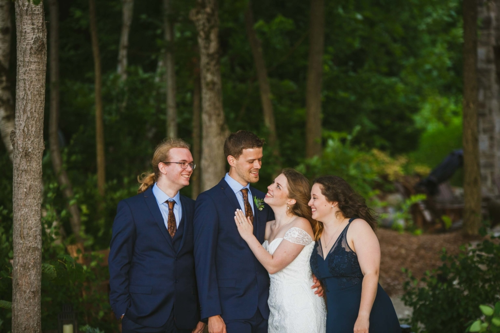 meaford wedding photographer