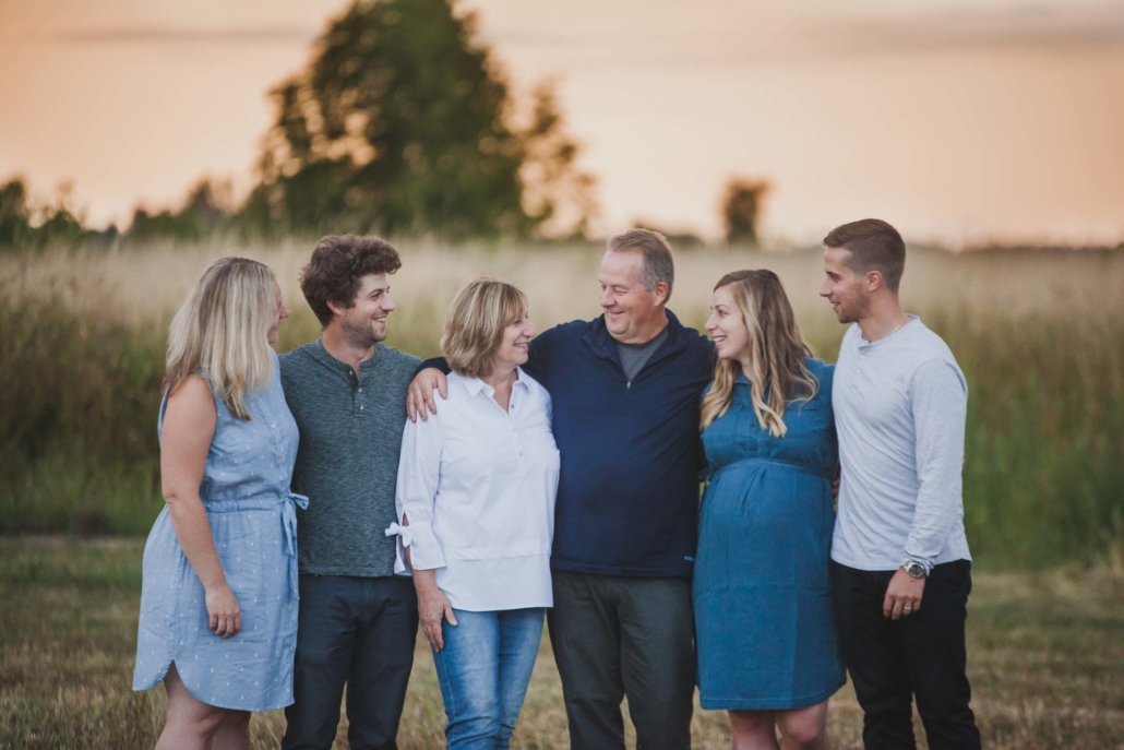 stayner family photography